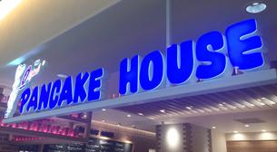 オリジナルパンケーキハウス<br>博多店オープンしました!