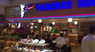オリジナルパンケーキハウス新宿店<br>オープンいたしました!