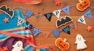仮装、ゲーム、スイーツetc…<br>ハロウィンをとことん楽しもう!